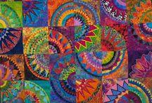 Project: Mandala / by Stephanie Smith