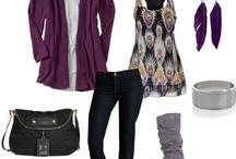 What to Wear / by Jessica Allen