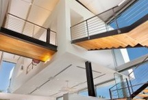 Commercial Interior Design / by Kristen Hoenicke