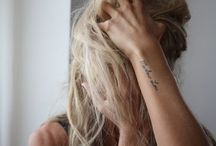 I'll Pull it off Someday Soon / by Jaycie Freimark