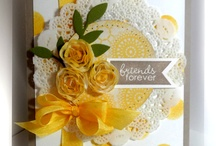 .Cards-Doilies / by Chatterbox Creations (Carlene Prichard)