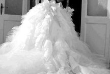Wedding dress / by Cila De Koning
