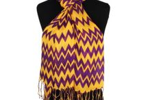 Fashion Scarves+Winter Accessories / by eWam.com