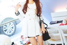 kfashionnn / I really really love Korean fashion. ♥ / by Sandy