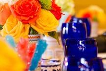 Party: Fiesta / by Vardeaux