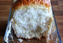 Bread / by Sheila Bennett