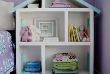 Doll Houses / by Jan Frazier