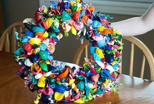 Wreath / by Anita deFleur
