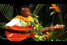 Hawaiian Music Videos / by Joanne Krech