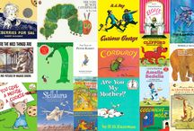 books that I read to my kiddos / by Diana Yuen