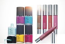 Makeup finds and loves / by Patricia Van Hise
