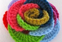 crochet / by Amanda Russell