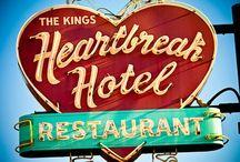 Restaurant & Hospitality / by Patti Friday