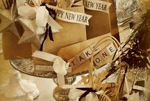 New Year's / by Lauren Lamoureux