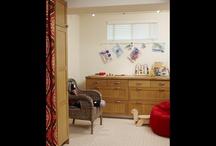 new house future basement finishing / by Erin Coogan