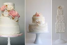 Cakes / by Sugar Shack