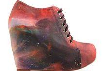 Shoes / by Hanna Kasper