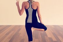 Yoga Style / Gear for your practice / by YogaToday