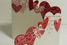 Card Ideas / by Sylvia Browder