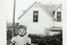 Vintage Halloween / by JuiceARollOfCandy