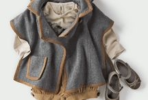 Baby pieces for my future twins someday.  / by Diamant Dara