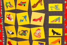 Crafts:Quilts / by Heather Davis