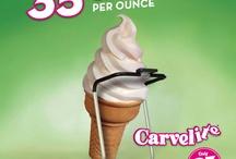 Carvelite / by Carvel