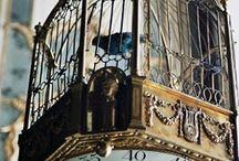 All Things French / by Terri Osborne