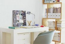 Office Inspiration / by Lisa Dolan