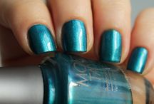 Nail Polish To Buy 2014 / by Rachael Tayler