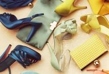 Shoes Always Fit / by Jenna Ardaiz-Brown