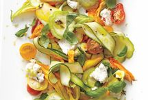 Veggies Galore / by Mary Eager