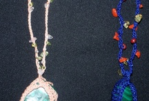 Blessingway Necklaces / by Saray Hill (Mother's Utopia)