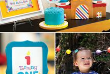 events| kiddie themes. / by SAS .