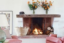 living rooms / by Kathryn M Ireland