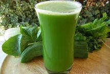 As Nature Intented! / Natural, Organic, Green Foods That Make Me Feel Amazing....Inside & Out. / by Debbie Spellman