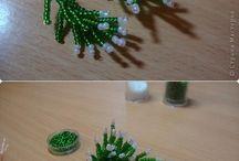 bead ideas / by Judy