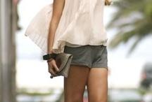 Clothes Clothes Clothes / by Clare Richardson