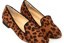 Shoe Lust / by Glam Hungry Mom