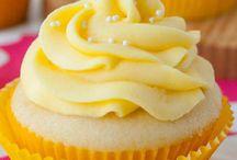 cupcake craze / by Nishi(:
