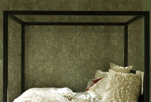 Bedroom / by Mary Russell