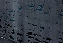 Architecture - Fabrication / by Jennifer Chapman