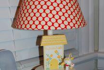 Home Crafts / by Nikki Monet