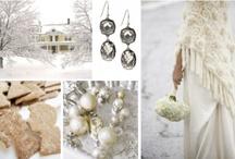 Winter Inspiration / by Amanda Mera