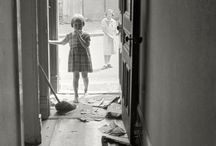 The Great Depression  / by Lisa Chorm
