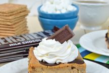 Cheesecake / by Angie Hershey Boehm