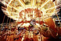 Carousel / by Susanne Fountain