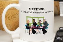 Funny Business / by TelSpan Conferencing