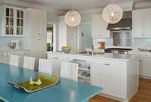 Home :: Kitchens I love / by Kimberly Hamilton