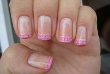 Nails / by Karissa Goss